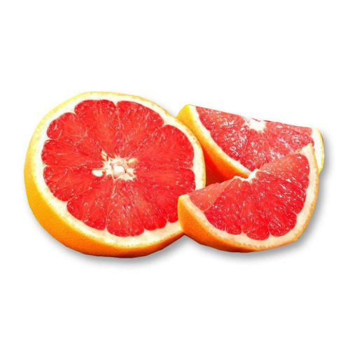 Grapefruit piros