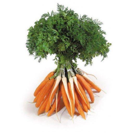 Vegyes zöldség csomós