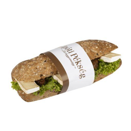 Aszalt paradicsomos cam. szendvics