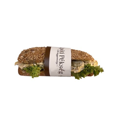 Tojás salátás szendvics