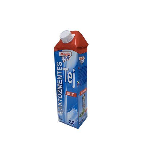 Magic Milk Laktózmentes tej 2,8% 1l