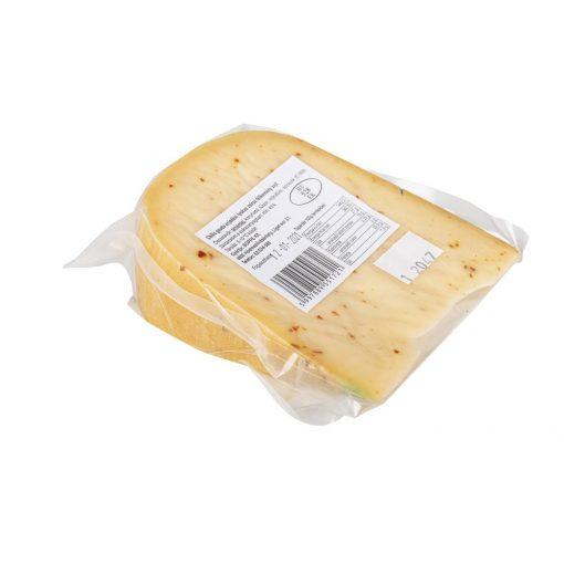 Ízesített sajt chilis (kb. 0,2kg/db)