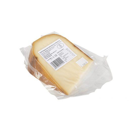 Ízesített sajt füstölt fokhagymás kg-os (kb. 0,2kg/db)