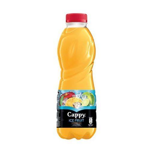 Cappy Ice Fruit 0,5l