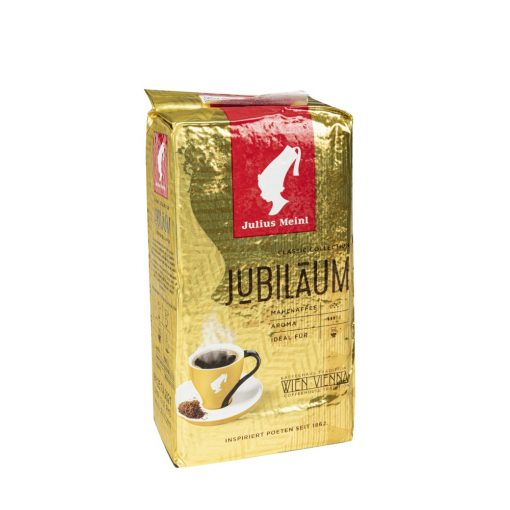 Julius Meinl Jublaum szemes kávé 500g