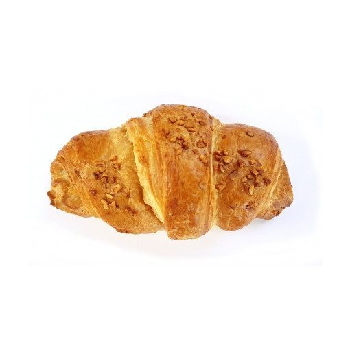 Mogyorós-Kakaós ízű croissant